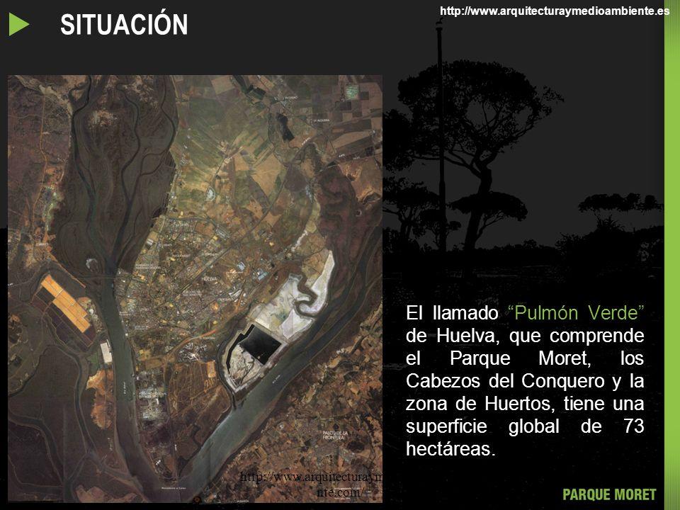 RECORRIDO ARQUEOLÓGICO Túmulo 1 http://www.arquitecturaymedioambie nte.com/ http://www.arquitecturaymedioambiente.es