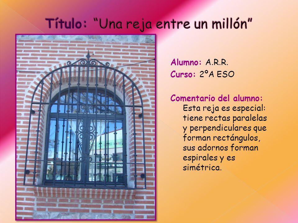 Alumno: A.R.R.