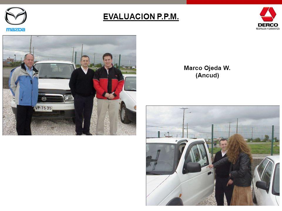EVALUACION P.P.M. Marco Ojeda W. (Ancud)