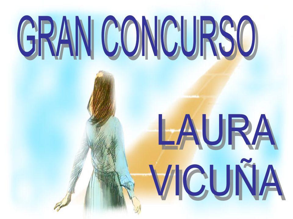 Una clase Una predicación en la capilla Un sueño Laura comprendió la situación de su mamá en:
