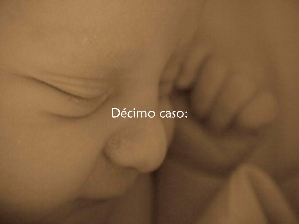 Nació el niño, que sería un misionero muy querido en Perú, y después obispo en San Agustín de la Florida, en EEUU, y defensor del derecho a nacer. Mon