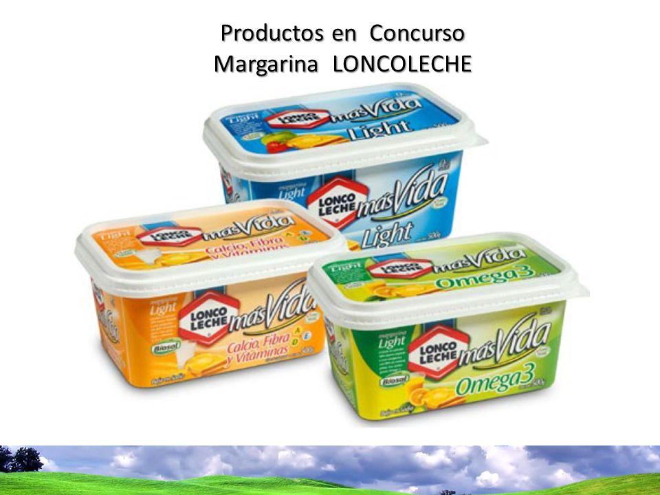 Margarina LONCOLECHE
