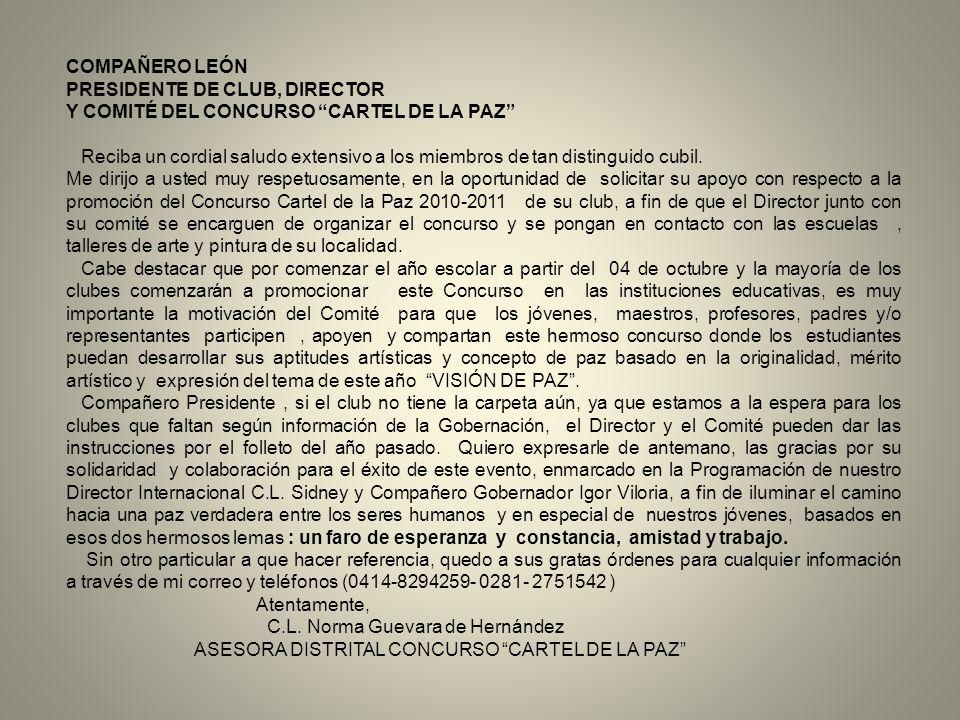 CARTELES GANADORES Cartel ganador 2009-2010 Cartel ganador2008-2009 Cartel ganador 2006-2007