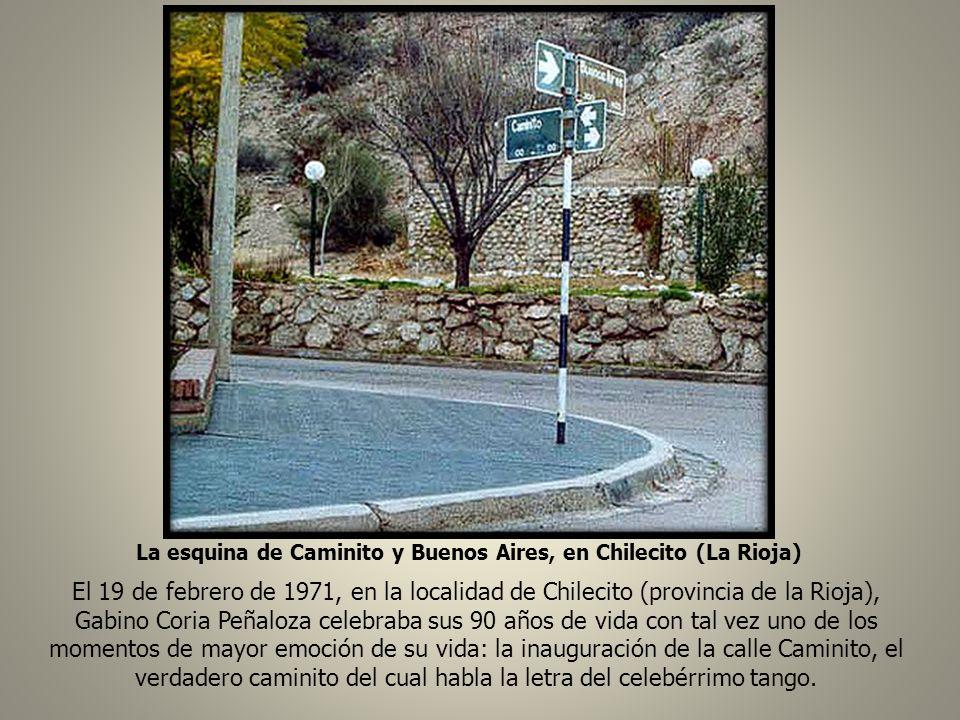 Localidad de Olta, jardín de Los Llanos, cabecera del departamento. Situada a 172 Km. al Sur de la Ciudad de la Rioja, cabecera del Departamento Gener