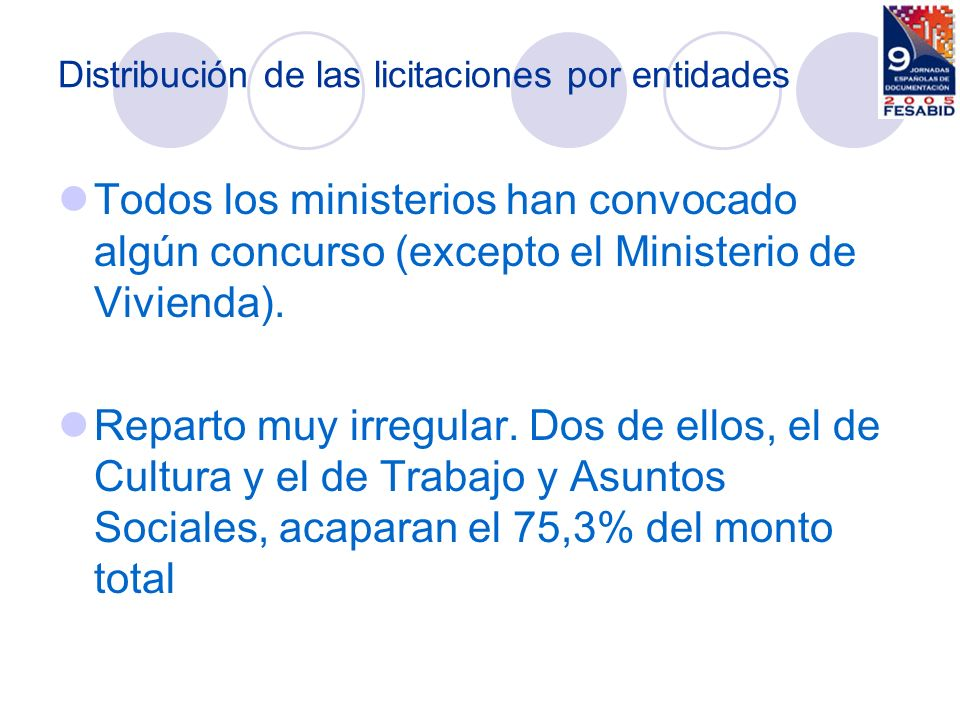 Muchas gracias tejada@caelo.eubd.ucm.es luisry@cindoc.csic.es