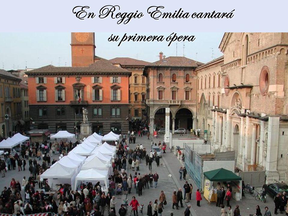 Piazza Broletto. Mantua