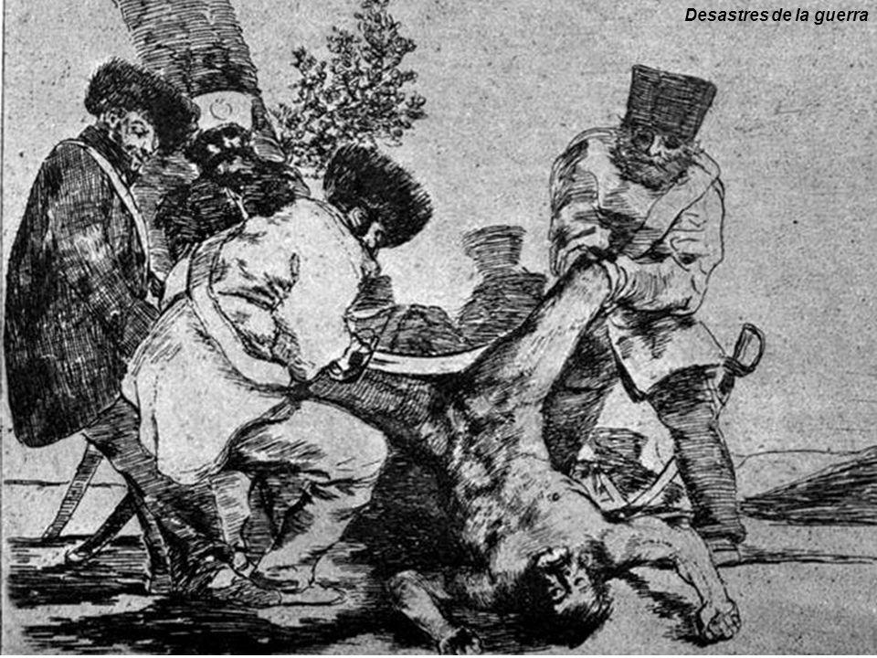 Saturno devorando a sus hijos La sordera fue recurrente en Sevilla, en Cádiz y en Andalucía.