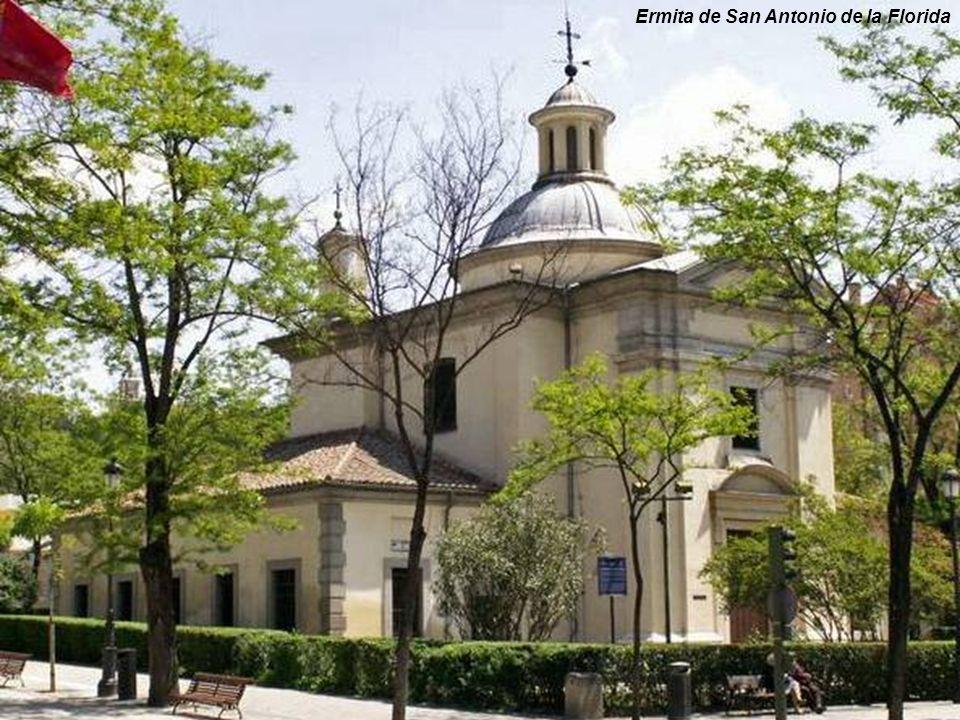 Goya fallece en Burdeos en la noche del 15 al 16 de abril de 1828, a la edad de 82 años.