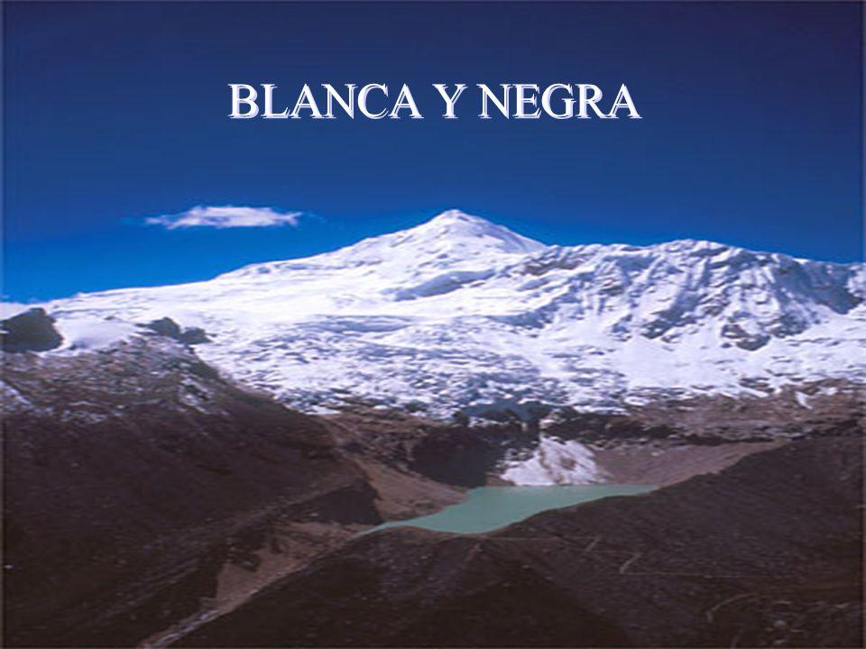 Ubicado en la zona norte de la Cordillera Blanca, se encuentra este nevado.