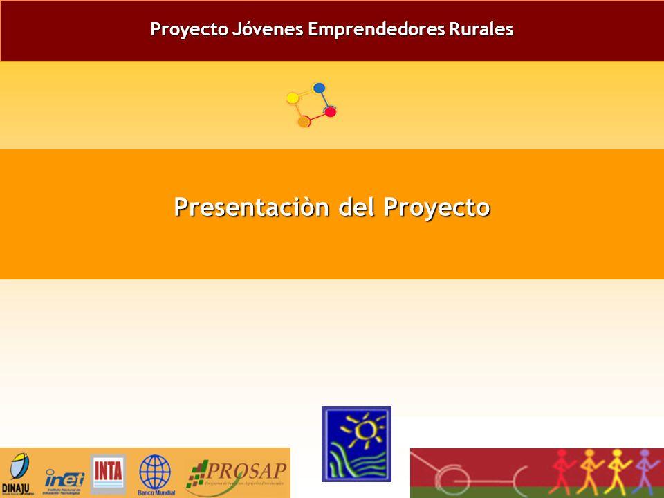 Servicios que ofrece el Proyecto en cada CDE