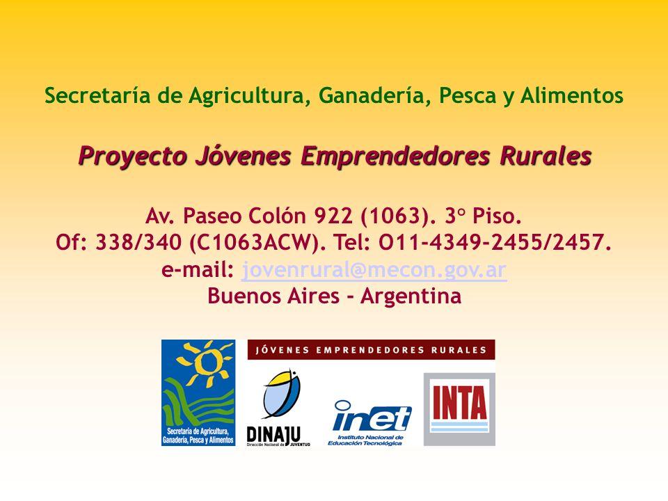 ADEC – Agencia para el Desarrollo Económico de Catamarca. Provincia de Catamarca ADELFRI - Agencia de Desarrollo Local de Frías. Provincia de Santiago