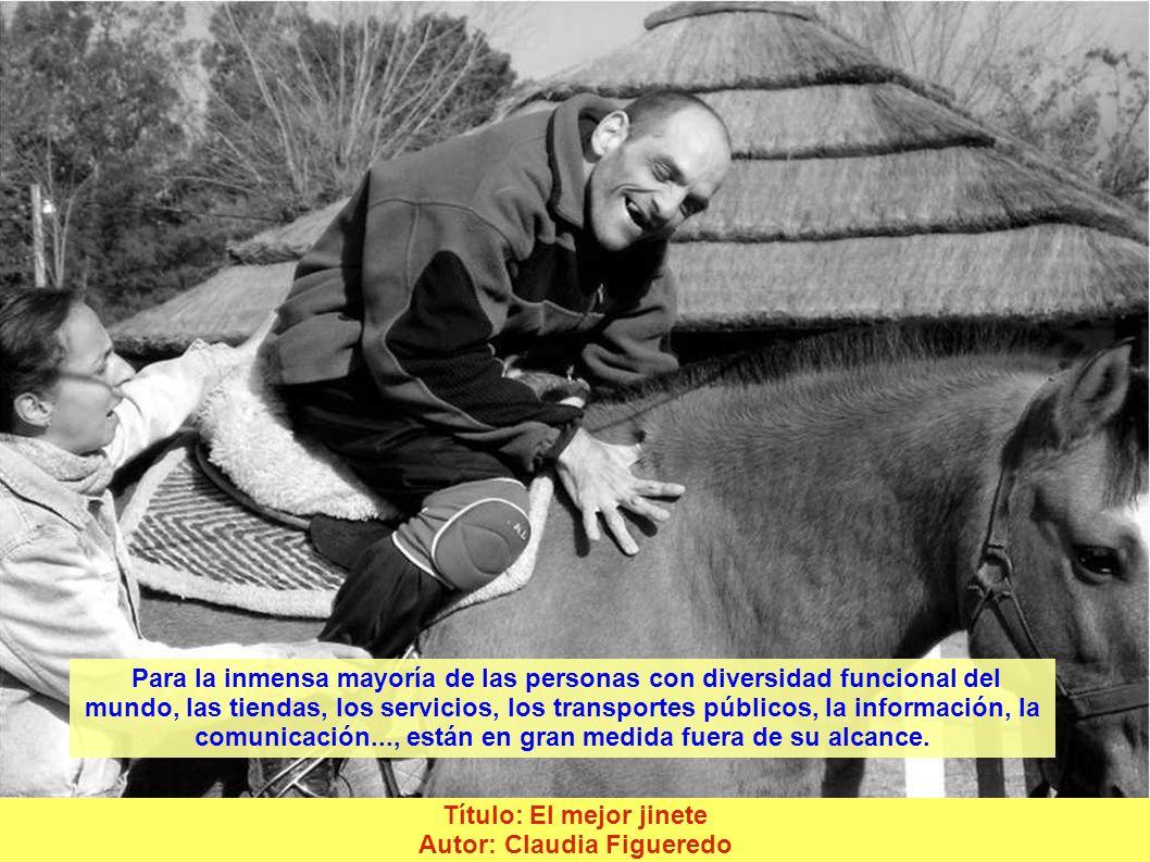 Titulo: Amanecer Autor: Juan Luis De Vega Blanco Creemos que la diversidad humana es sinónimo de riqueza, y que sin nuestra presencia ni participación activa en la sociedad la Cultura de Paz no es posible.