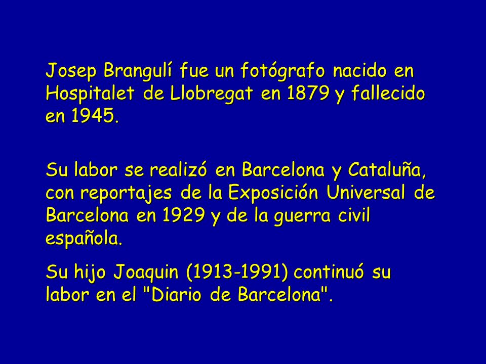 1941. Organillera en la calle Alcalá.