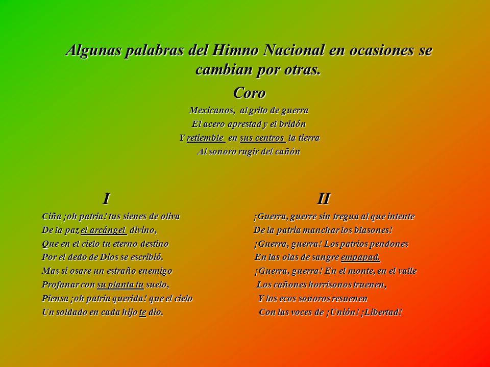 En 1854, cuando fue compuesto el Himno Nacional, era usual, en poemas y literatura, mencionar el lema : Libertad y Unión, por la nececidad de promover