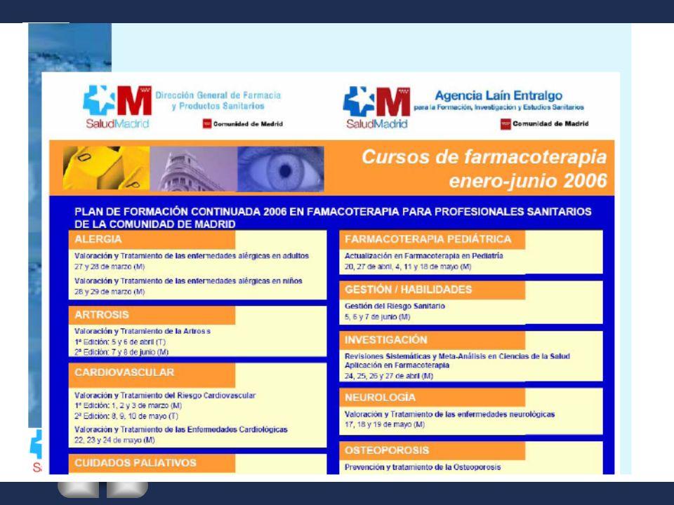 INDICADOR INTERNO DE HOSPITALES (= CONSUMO INTERNO / ING.+CMA) Euros Años