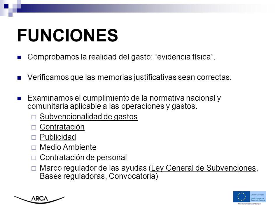 Gracias por su atención Jaime García-Rosado: jgr@isciii.esjgr@isciii.es Ana Alonso: aac@isciii.esaac@isciii.es Tfno.: 91 822 25 28 SANTIAGO BERNABÉU, 10 – 28010 MADRID – TEL.:34-91 579 95 98 – FAX: 34 – 91 319 27 51 e-mail: madrid@arcaconsortium.net BOULEVARD CLOVIS 12 – 1000 BRUXELLES – TEL.