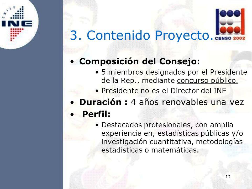 17 3. Contenido Proyecto.