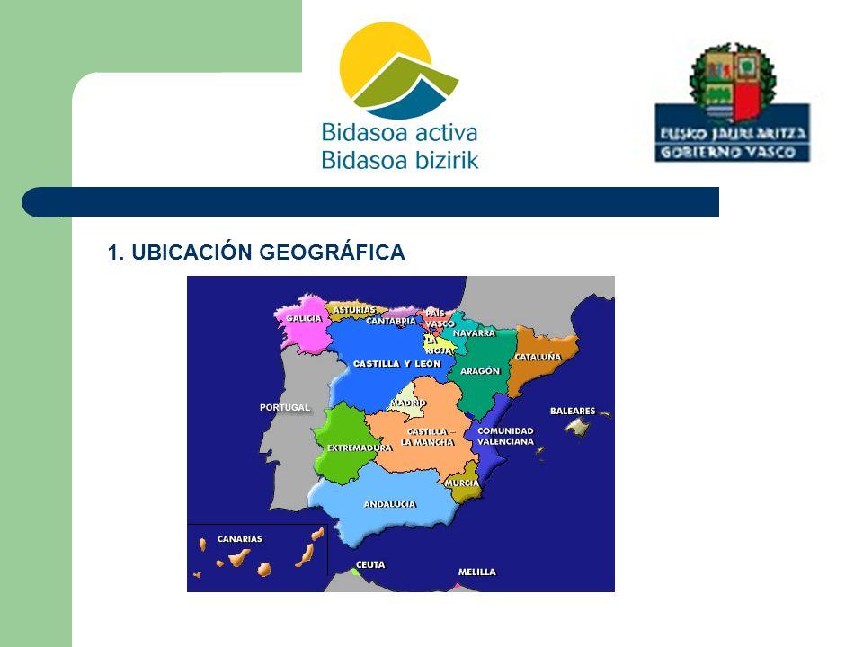 En el año 2003, funcionarios de la Secretaría de Promoción Económica hicieron una visita a España, específicamente a la Agencia de Desarrollo Bidasoa Activa, ubicada en los municipios de Irún y Hondarribia en el País Vasco.