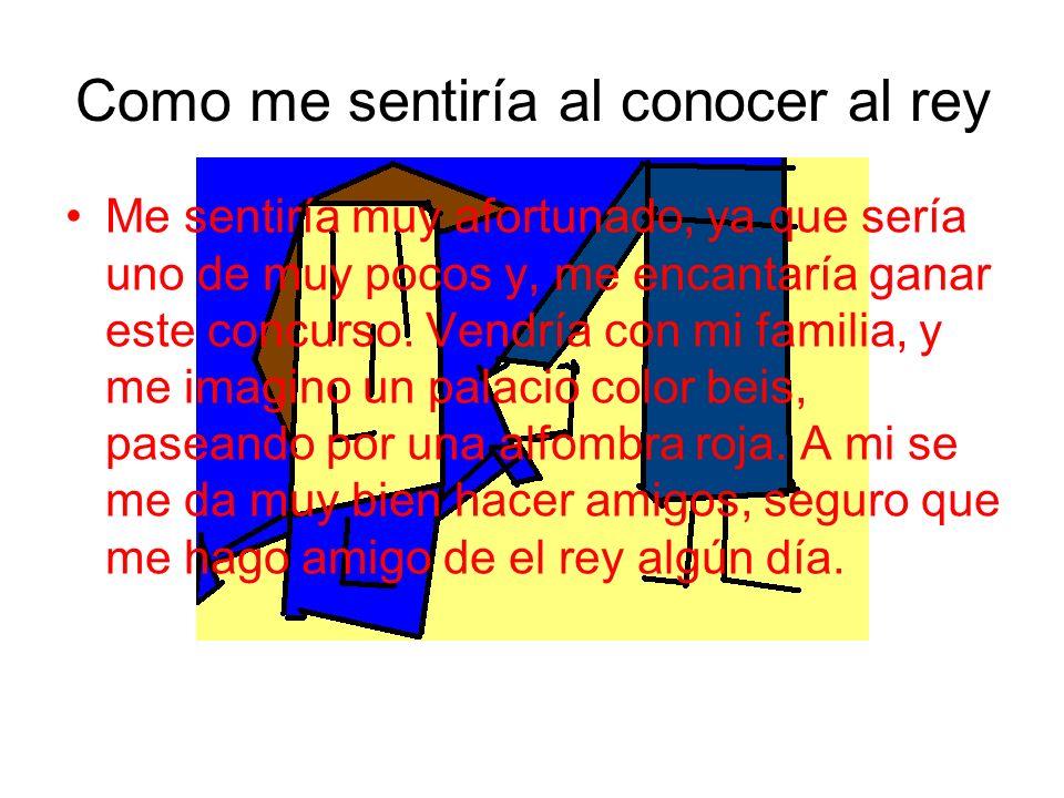 Datos del autor Manuel López palacios, 11 años, Colegio San Fernando, 6º D, no.7