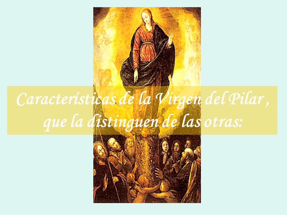 El Papa Clemente XII señaló la fecha del 12 de octubre para la festividad particular de la Virgen del Pilar, pero ya desde siglos antes, en todas las