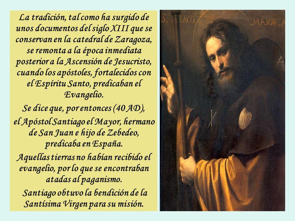 Virgen del Pilar Patrona de la hispanidad Virgen del Pilar Patrona de la hispanidad Fiesta: 12 de octubre Fuente:www.corazones.org