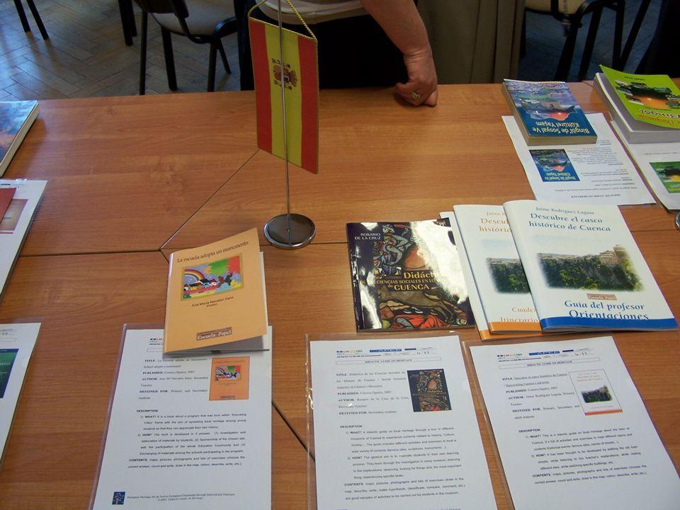 PAP : Programa de Aprendizaje Permanente. Programa Comenius. Cuenca, 3 diciembre 2009
