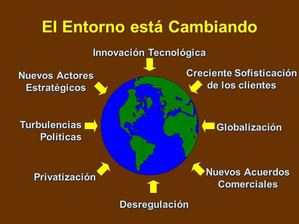 La Base de Globalización Económica Su base tecnológica está en la característica cada vez más inmaterial de la producción, en el desarrollo informátic