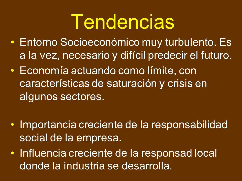 Entorno en el Siglo XXI Nuevas formas de contratación. Desregulación. Privatizaciones. La inversión como parte del acuerdo de venta. Homogeneización I