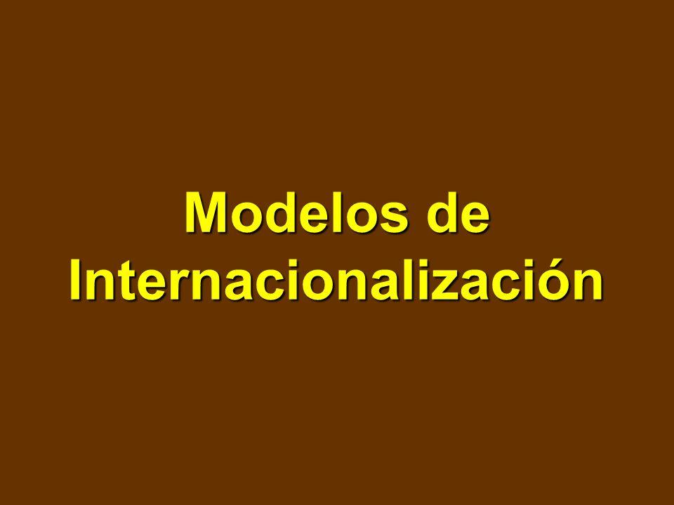 No tiene nacionalidad clara, opera industrial y comercialmente en muchos países; y su base accionarial y equipos directivos son internacionales. Son l