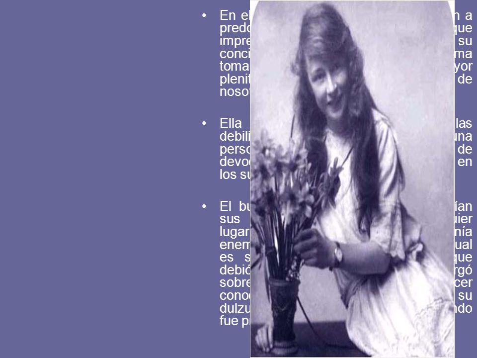 Lemas de vida Edel Mary Quinn es para los legionarios de María todo un símbolo y como tal ejerce sobre nosotros una fuerza de simpatía activa de atracción y de imitación; siendo su lemas de vida un ideal apostólico que también nosotros queremos vivir y encarnar.