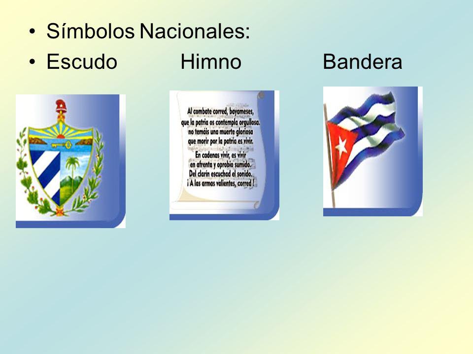 La superficie total del país es de 114.525 km² Idioma:Español.