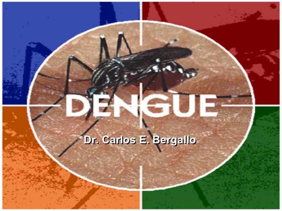 Dr. Carlos E. Bergallo