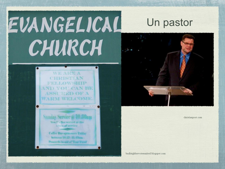 christianpost.com budleighbrewsterunited.blogspot.com Un pastor