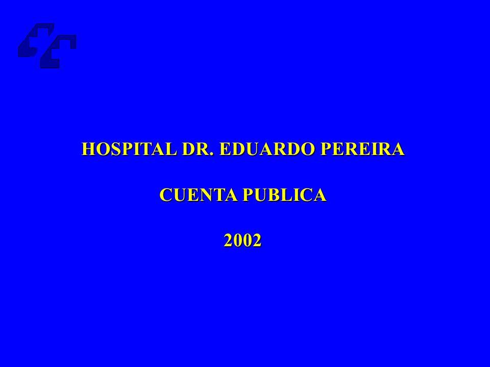 CARTERA DE SERVICIOS AMBULATORIOS Consultas Procedimientos Cirugía menor HOSPITALIZADOS HOSPITAL DR.