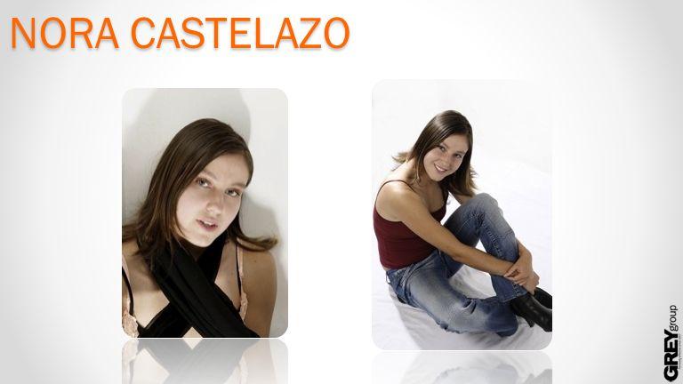 NORA CASTELAZO