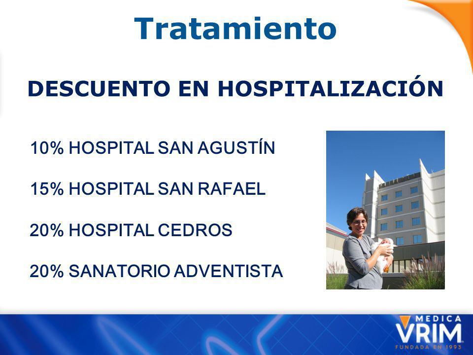 Unidades Médicas de Especialidad Camarones Coacalco Coapa Cuautitlán Izcalli Guadalupe Inn Lindavista Narvarte Polanco Roma Satélite I Satélite II WTC