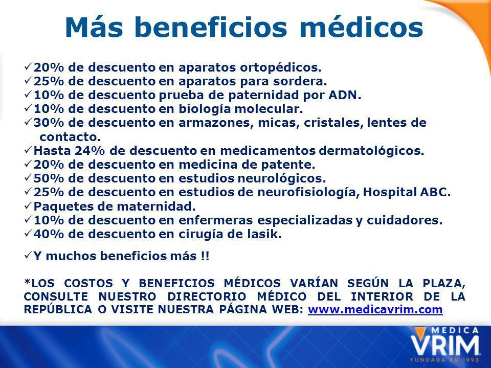 50% DE DESCUENTO EN AMBULANCIAS Para servicio de traslado sencillo, terapia intermedia, intensiva y urgencias.