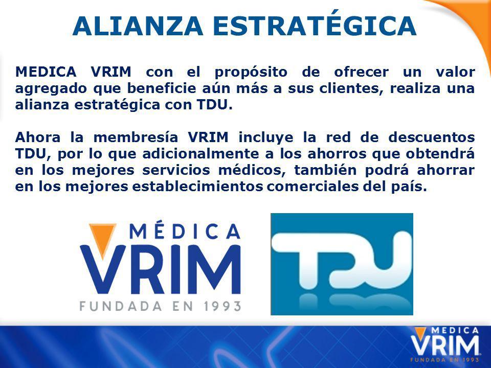 Membresía de alta demanda y uso frecuente.Servicio médico eficaz, de alta calidad y confiable.