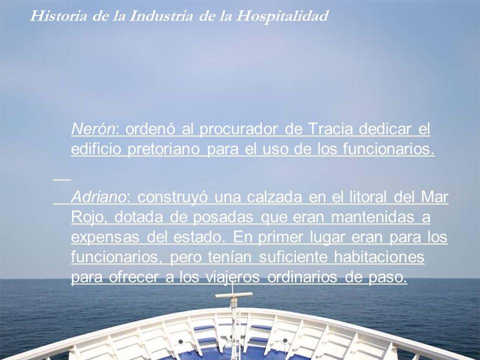 Historia de la Industria de la Hospitalidad En Grecia entre el año 1000 y el 500 A.deC.