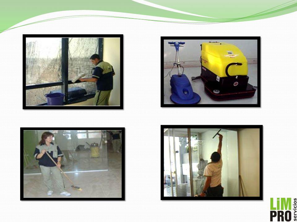 MISIÓN Ofrecer servicios integrales de limpieza y mantenimiento a empresas dedicadas a la salud, industrias, instituciones educativas, todo tipo de establecimientos y empresas en general con el objetivo de lograr: Clientes satisfechos.