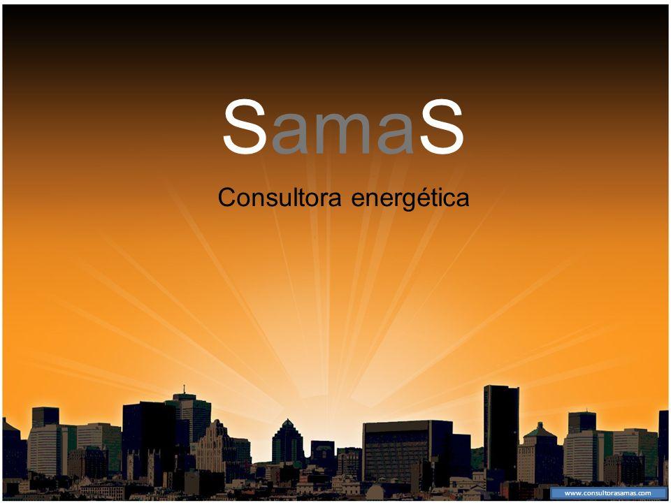 SamaS Consultora energética www.consultorasamas.com