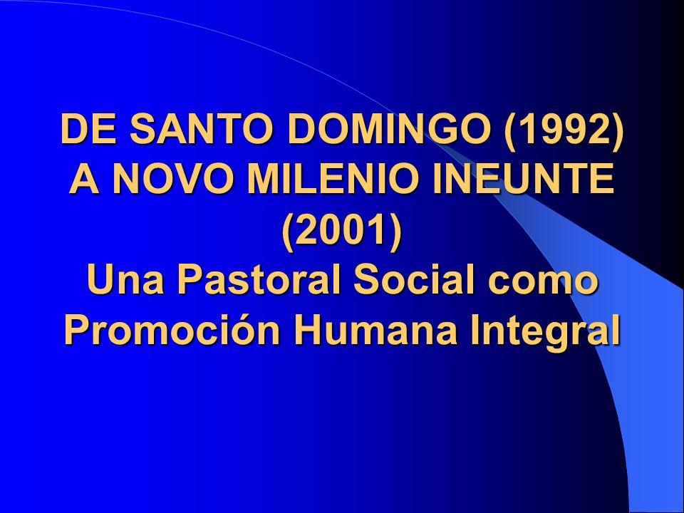 Campañas de solidaridad: o 1979: Jornada de Solidaridad en República Dominicana, Día de la Caridad en México, Campaña de Solidaridad en Bolivia.