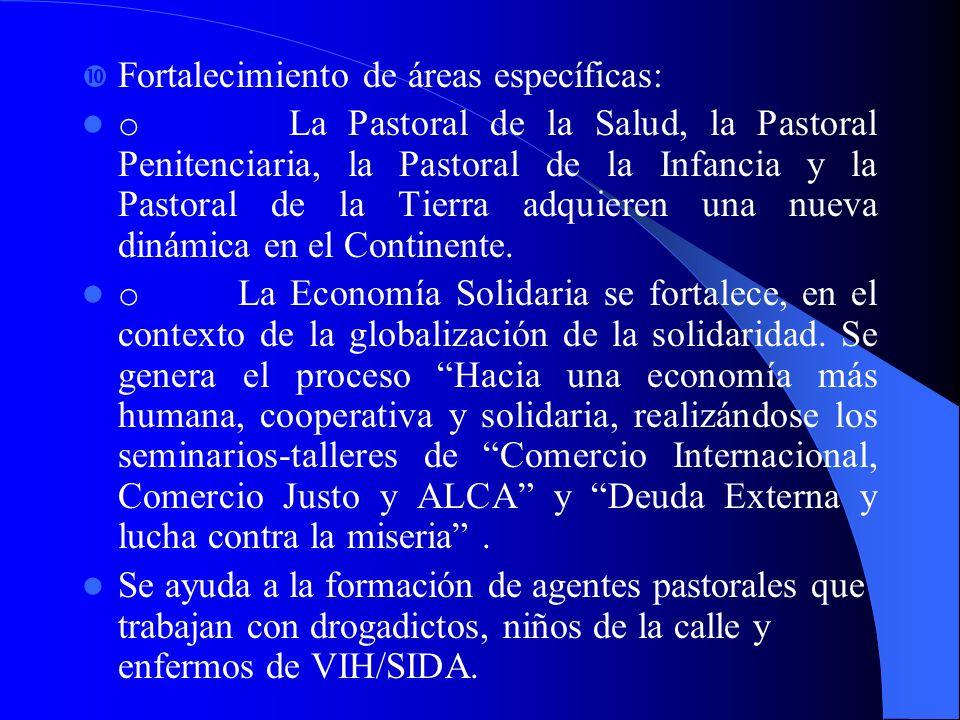 Promoción Humana y Evangelización: o El XIII Congreso de Caritas se dedica a este tema.