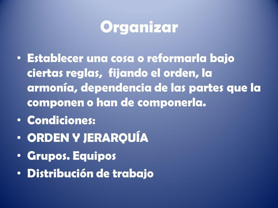 El gran interrogante: relación entre el formato organizativo y la enseñanza Dos posturas: 1º_ Tareas y objetivos son lo significativo.