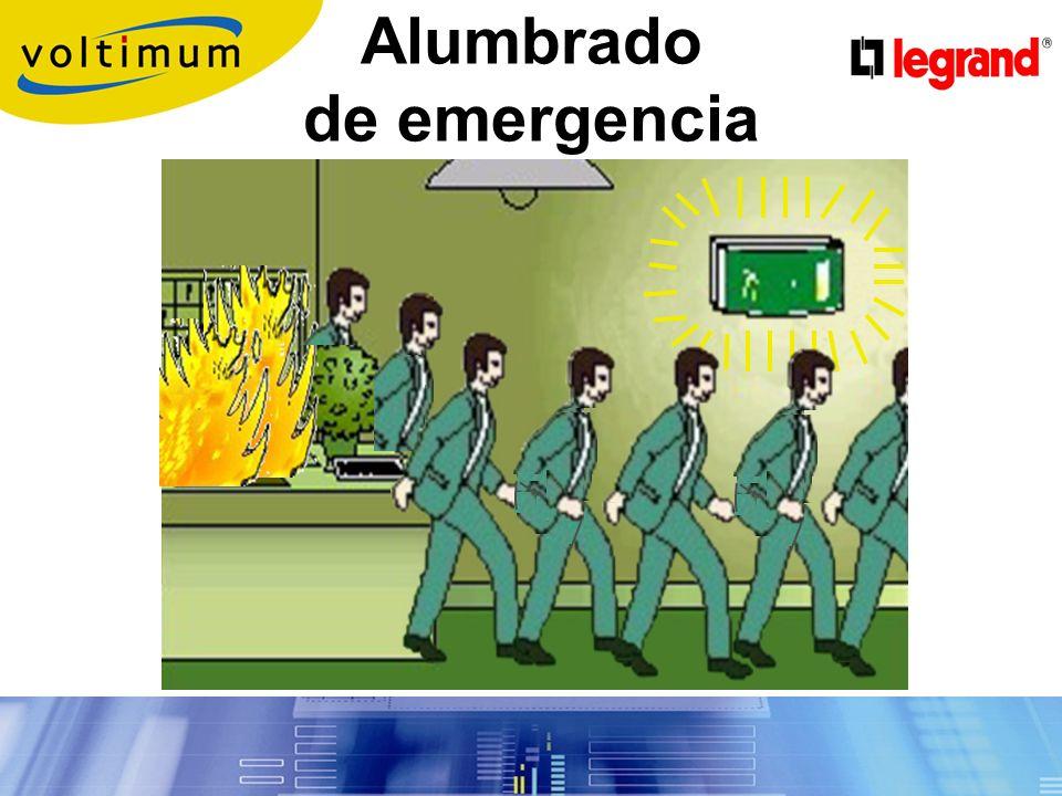 Alumbrado de Emergencia Pedro Ferreiro-Mazón Suárez