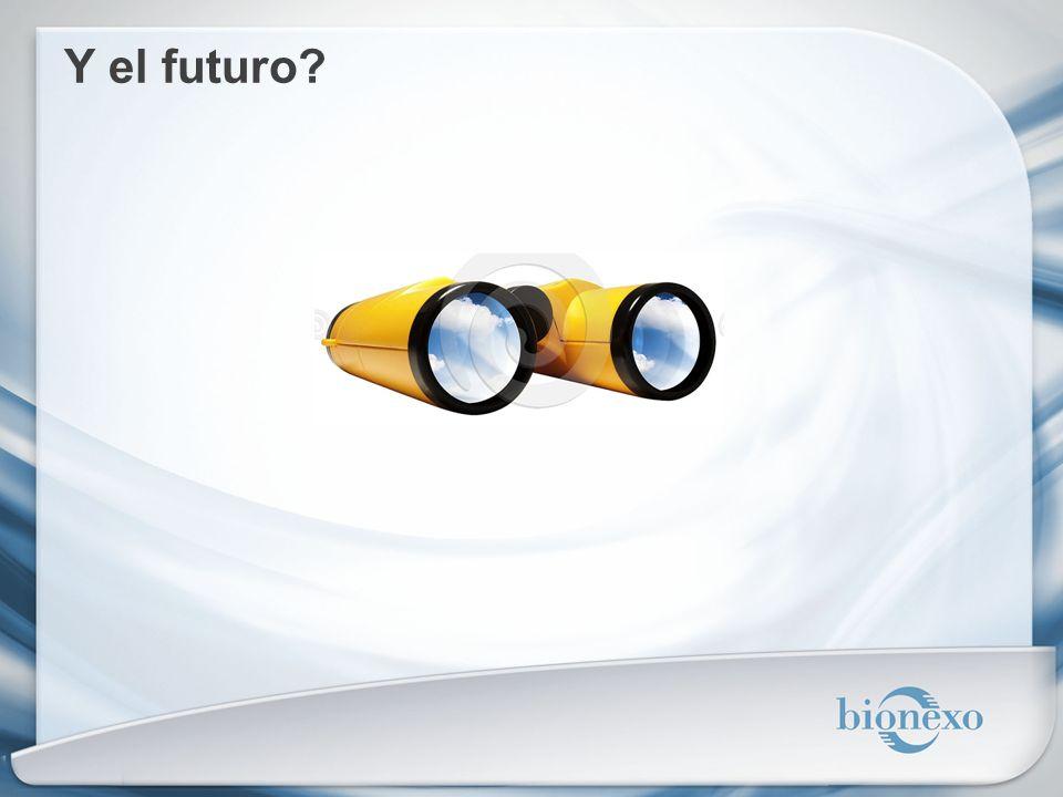 Y el futuro?