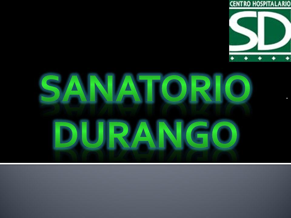 El Sanatorio Durango requiere un Sistema Web sobre la administración de las consultas médicas que atiende cada médico, y sobre cada consulta que tiene un paciente.