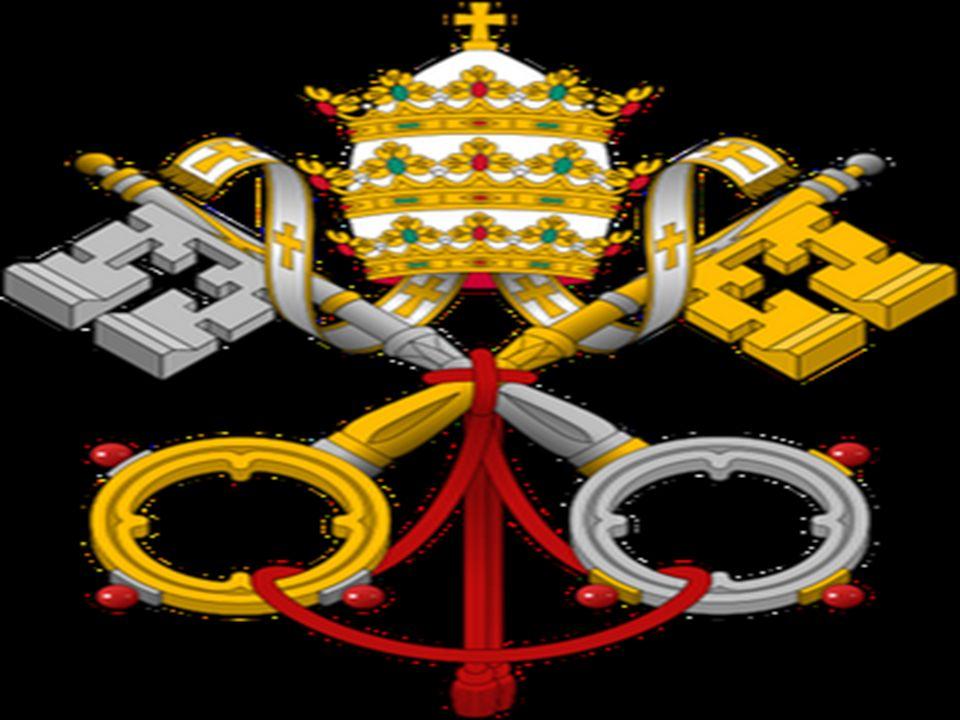 ESTANDARTES VISIBLES DE ROMA EN LA ORGANIZACIÓN ADVENTISTA