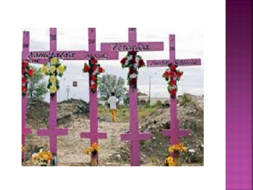 En 2004, 52.000 mujeres sufrieron violencia, 91% a manos de sus maridos, compañeros, o novios.