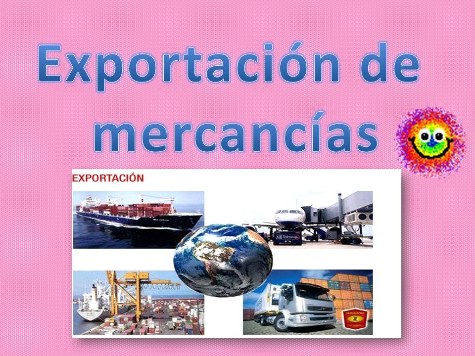 DOCUMENTO DE TRANSPORTE El documento de transporte marítimo es el conocimiento de embarque o bill of lading (B/l).